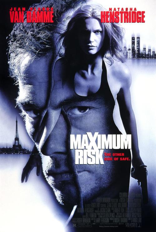 Максимальный риск
